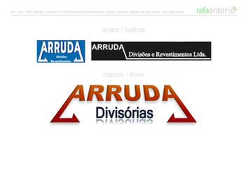 Arruda Divisorias