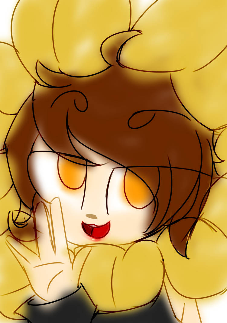 Hi~ i'm azhar~ by toxicflowersSMPR