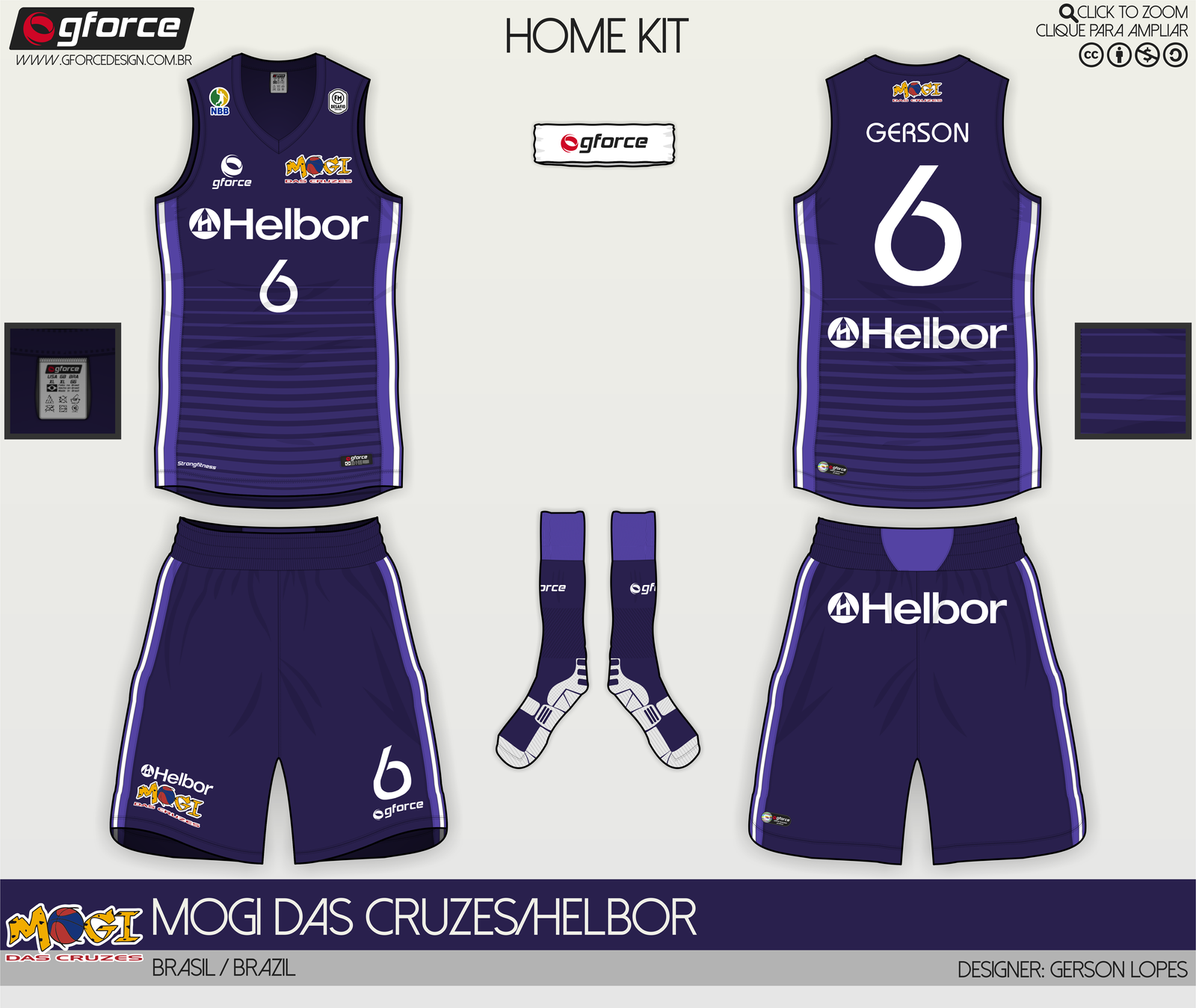 Helbor Basketball