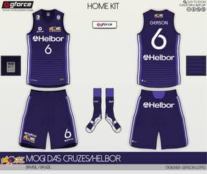 4161f421064 gersonlopesfilho 1 0 Mogi das Cruzes - Helbor Basketball - Fantasy Home by  gersonlopesfilho
