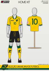 Jamaica Home Kit