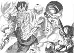 Dragon Ball Z Forever