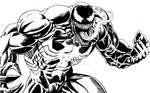 Venom (Inked)