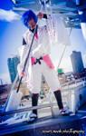 Susanoo cosplay - Akame ga Kill