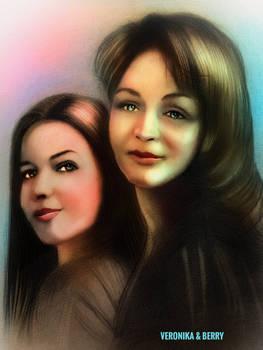 Veronika and Berry