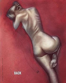 Back - based on Vitoria Lisova