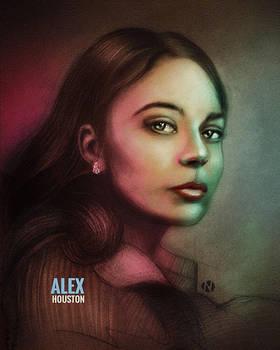 Alex Houston
