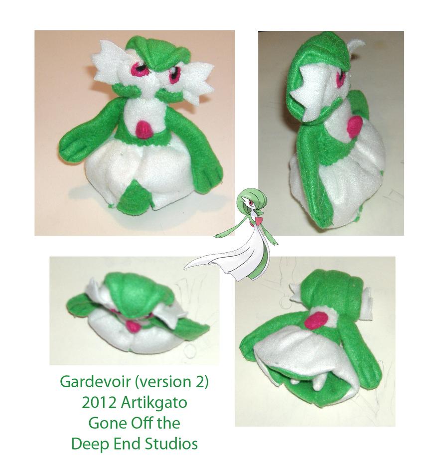 The Embrace Pokemon by ArtikGato