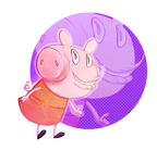 Piggy Piggy!!