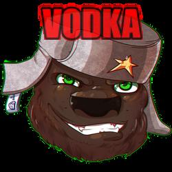 :CO:RUSSIAN BEER HEAD