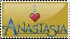 I :heart: Anastasia by SekerAsar