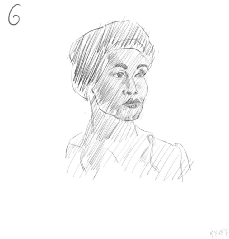 Woman by Bayramtelli