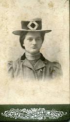 Maria Sobiech