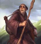 Wondering Mendicant