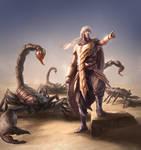 Scorpion Charmer