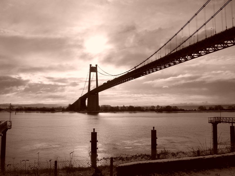 Bridge by Chisailu