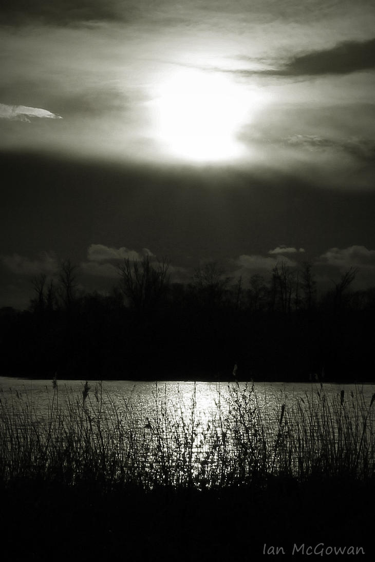 Stockers light . by 999999999a