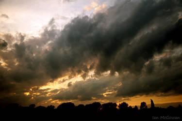 Dark days acoming ,