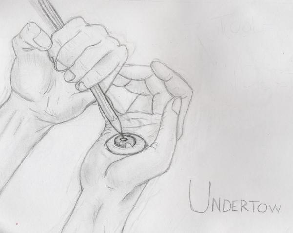 Tool- Undertow by PuppetAlphonse