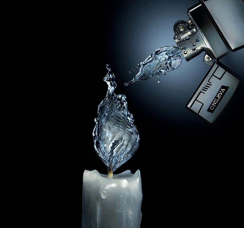 Vela de agua by onileva on deviantart - Velas de agua ...