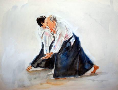 Tenshi Nage