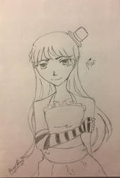 K-ON! Mio