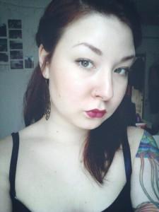 Gluecksbaerchi's Profile Picture