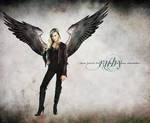 That Little Fallen Angel