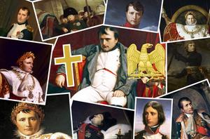 Emperor Napoleon I of France Tribute