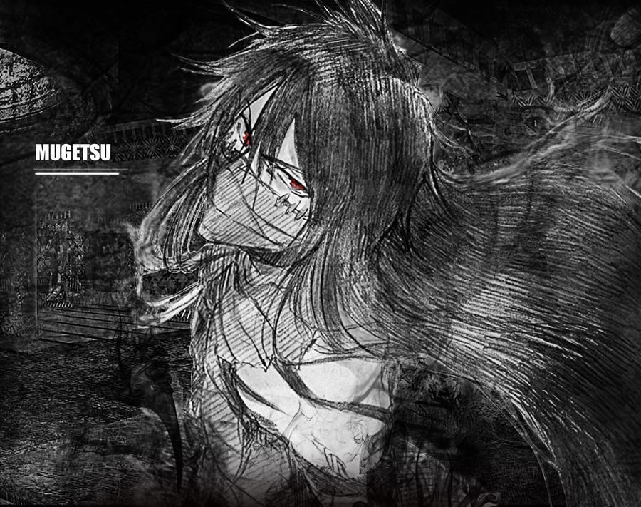 Mugetsu Ichigo Wallpaper By Nerokiki