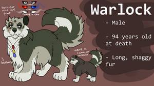 Warlock Ref