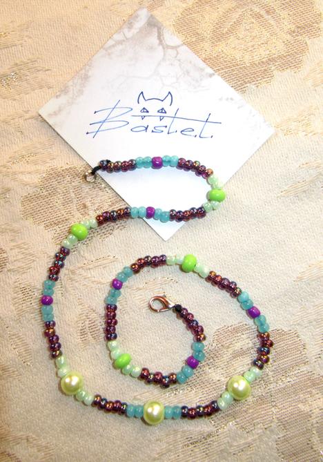 Jewellery by Bastet 047 by Bastet-SAN