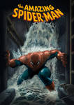 Spiderman | Cover
