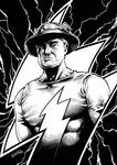 Flash | Jay Garrick