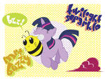 Twilight and Mrs. Buzzy
