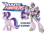 Transformares Starlight Glimmer
