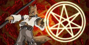 The Lone Wolf Alchemist