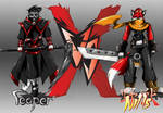 Reaper VS Nills