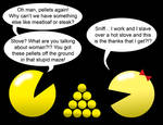 Pacman Funny 8