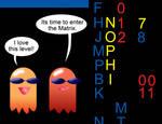 Pacman Funny 11