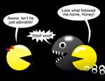 Pacman Funny 12