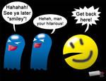 Pacman Funny 17