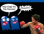 Pacman Funny 19