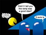 Pacman Funny 21