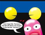Pacman Funny 22