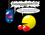 Pacman Funny 25
