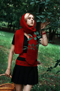 Red Riding Hood I