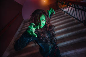 The Wizard of Oz - Elphaba