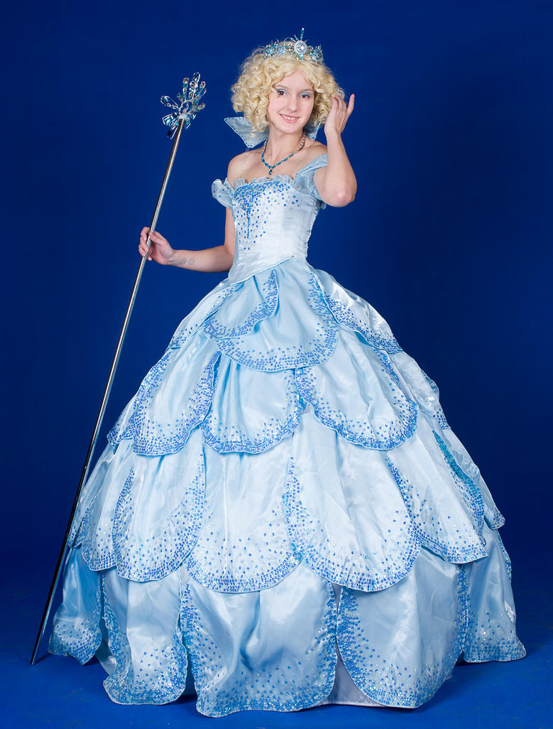 Glinda the good witch pictures Wicked (musical) - Wikipedia