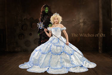 Are you a Good Witch or a Bad Witch? by Molza
